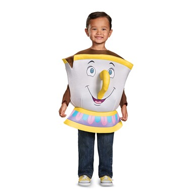 ba88554b3af5 Child Beauty and the Beast Chip Costume – Beauty   the Beast ...