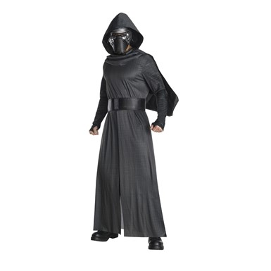 Mens Classic Kylo Ren Star Wars Costume