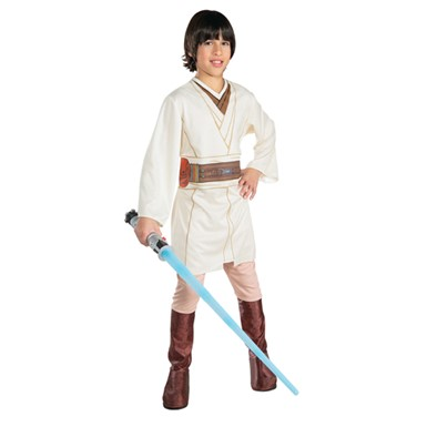 Obi-Wan Kenobi Star Wars Child Halloween Costume