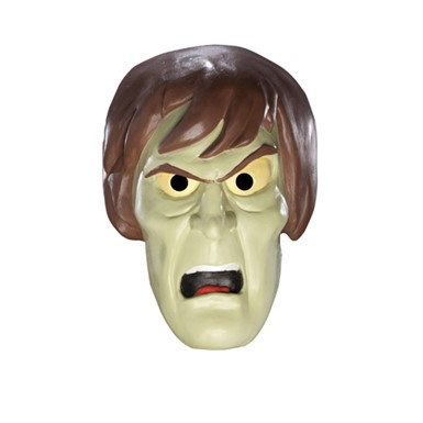 Scooby Doo Creeping Creeper Halloween Mask Scooby Doo Costumes