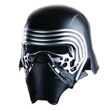 Star Wars Kylo Ren Mask Helmet Accessory