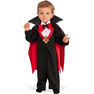 Toddler Dapper Drac V&ire Halloween Costume  sc 1 st  Costume Kingdom & Toddler Dapper Drac Halloween Costume - Baby Vampire Costumes