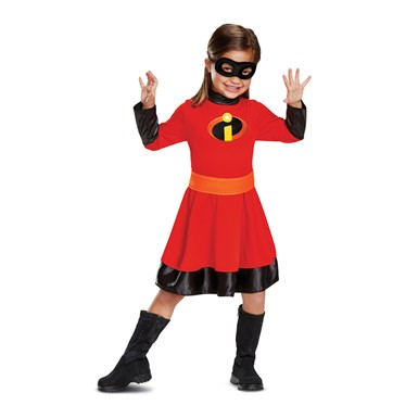 Toddler Girls The Incredibles 2 Violet Costume  sc 1 st  Costume Kingdom & Toddler Girls The Incredibles 2 Violet Costume u2013 Disneys The ...
