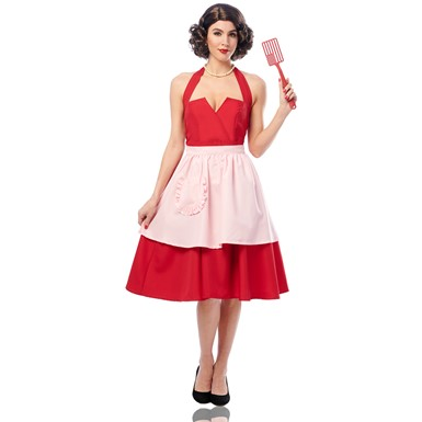 Womens Mrs. Magnificent Maisel Adult Halloween Costume